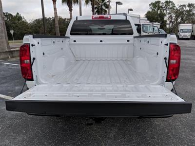 2019 Colorado Crew Cab 4x4,  Pickup #K1193396 - photo 14