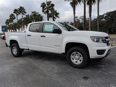 2019 Colorado Crew Cab 4x4,  Pickup #K1193396 - photo 3