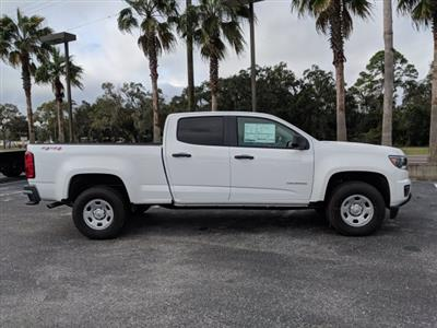 2019 Colorado Crew Cab 4x4,  Pickup #K1193396 - photo 4