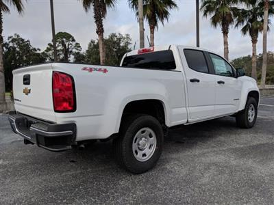 2019 Colorado Crew Cab 4x4,  Pickup #K1193396 - photo 2