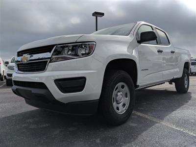 2019 Colorado Crew Cab 4x4,  Pickup #K1193396 - photo 9