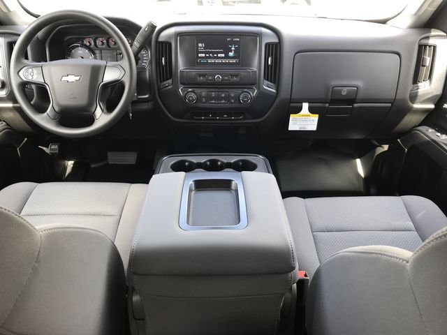 2019 Silverado 3500 Crew Cab 4x4,  Pickup #KF129503 - photo 13