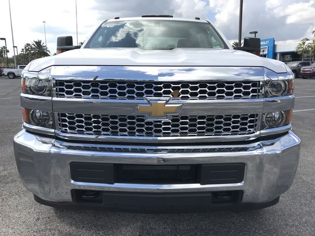2019 Silverado 3500 Crew Cab 4x4,  Pickup #KF129503 - photo 7