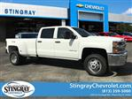 2019 Silverado 3500 Crew Cab 4x4,  Pickup #KF129503 - photo 1