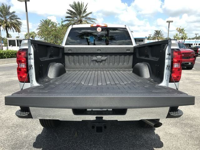 2019 Silverado 2500 Crew Cab 4x4,  Pickup #KF130389 - photo 12