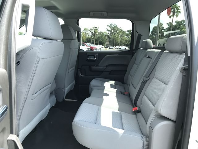 2019 Silverado 2500 Crew Cab 4x4,  Pickup #KF130389 - photo 13