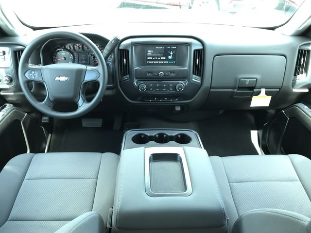2019 Silverado 2500 Crew Cab 4x4,  Pickup #KF130389 - photo 14