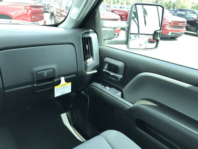 2019 Silverado 2500 Crew Cab 4x4,  Pickup #KF130389 - photo 16