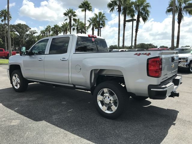 2019 Silverado 2500 Crew Cab 4x4,  Pickup #KF130389 - photo 6