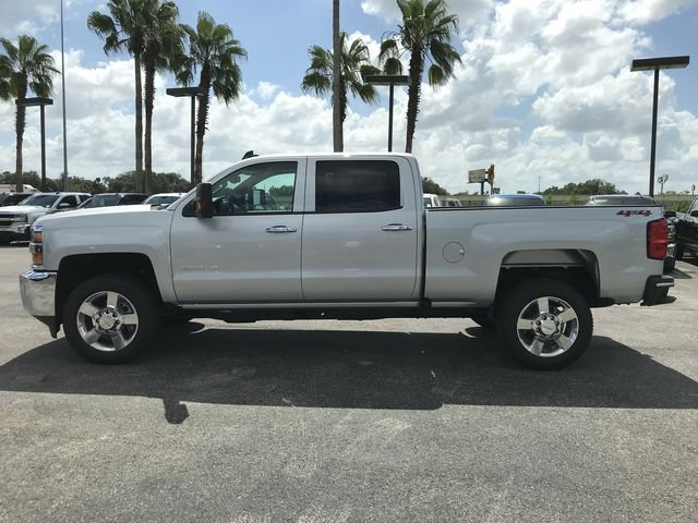 2019 Silverado 2500 Crew Cab 4x4,  Pickup #KF130389 - photo 3