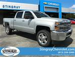 2019 Silverado 2500 Crew Cab 4x4,  Pickup #KF130389 - photo 1