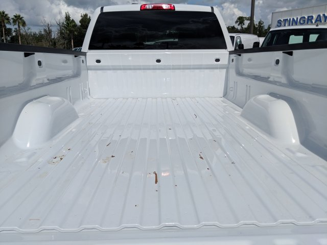 2019 Silverado 2500 Crew Cab 4x2,  Pickup #KF133790 - photo 12