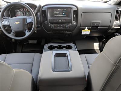 2019 Silverado 2500 Crew Cab 4x2,  Pickup #KF133790 - photo 14