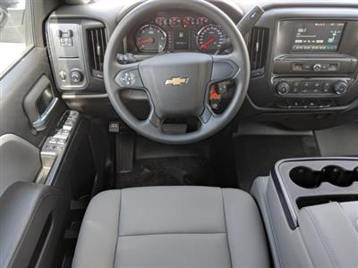 2019 Silverado 2500 Crew Cab 4x2,  Pickup #KF133790 - photo 15