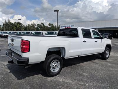 2019 Silverado 2500 Crew Cab 4x2,  Pickup #KF133790 - photo 2