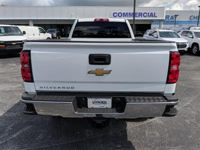 2019 Silverado 2500 Crew Cab 4x2,  Pickup #KF133790 - photo 5