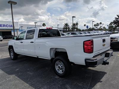 2019 Silverado 2500 Crew Cab 4x2,  Pickup #KF133790 - photo 6