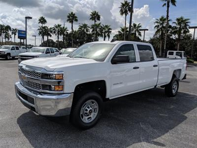 2019 Silverado 2500 Crew Cab 4x2,  Pickup #KF133790 - photo 7