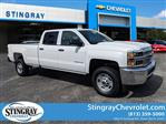 2019 Silverado 2500 Crew Cab 4x2,  Pickup #KF133790 - photo 1