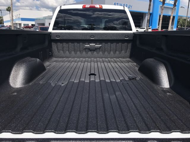 2019 Silverado 2500 Crew Cab 4x4,  Pickup #KF133840 - photo 12