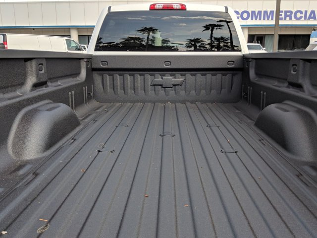 2019 Silverado 2500 Crew Cab 4x4,  Pickup #KF134340 - photo 12