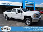 2019 Silverado 2500 Crew Cab 4x4,  Pickup #KF134340 - photo 1