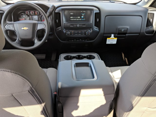 2019 Silverado 3500 Crew Cab 4x4,  Pickup #KF151294 - photo 13