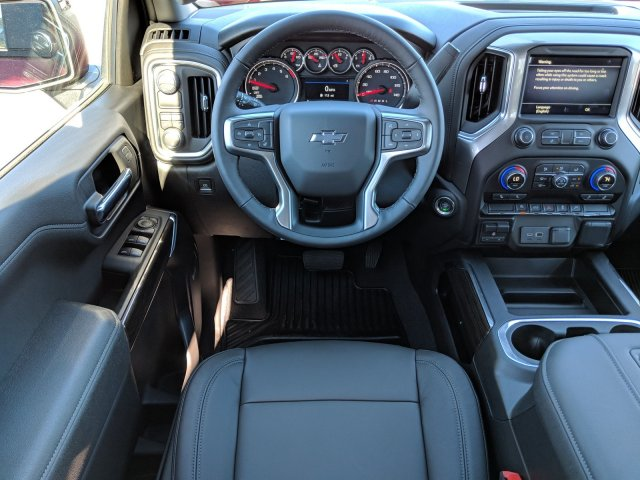 2019 Silverado 2500 Crew Cab 4x4,  Pickup #KF169519 - photo 14