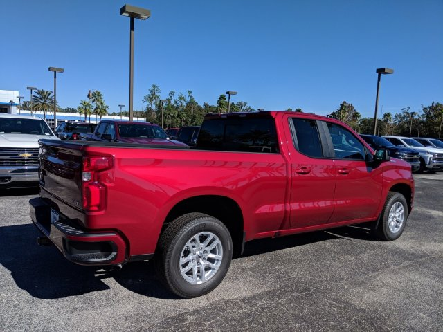 2019 Silverado 2500 Crew Cab 4x4,  Pickup #KF169519 - photo 2