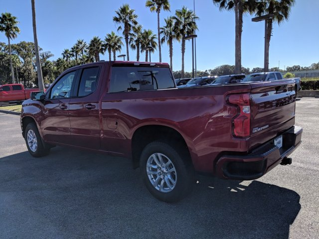 2019 Silverado 2500 Crew Cab 4x4,  Pickup #KF169519 - photo 6