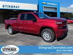 2019 Silverado 2500 Crew Cab 4x4,  Pickup #KF169519 - photo 1