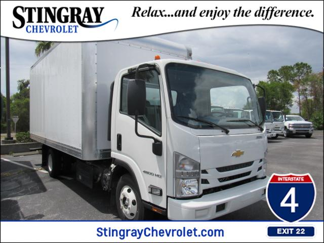 2017 Low Cab Forward Regular Cab,  Supreme Signature Van Dry Freight #h7002064 - photo 1
