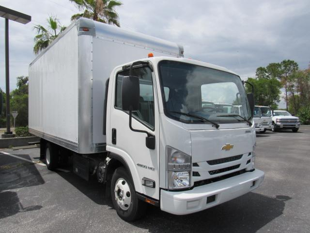 2017 Low Cab Forward Regular Cab,  Supreme Signature Van Dry Freight #h7002064 - photo 4