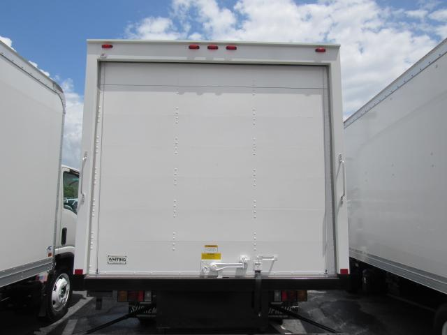 2017 Low Cab Forward Regular Cab,  Supreme Signature Van Dry Freight #h7002064 - photo 3