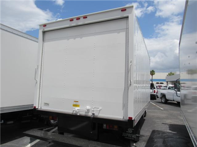 2017 Low Cab Forward Regular Cab,  Supreme Signature Van Dry Freight #h7002064 - photo 2