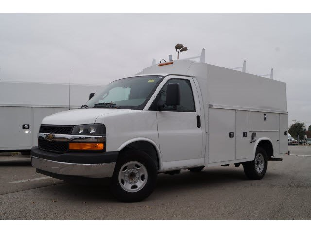 Van Chevrolet Service – Car Image Idea