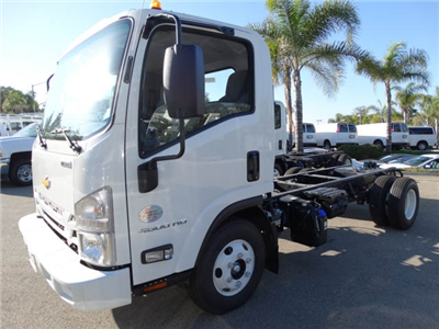 2017 LCF 4500 Regular Cab, Cab Chassis #170863 - photo 6