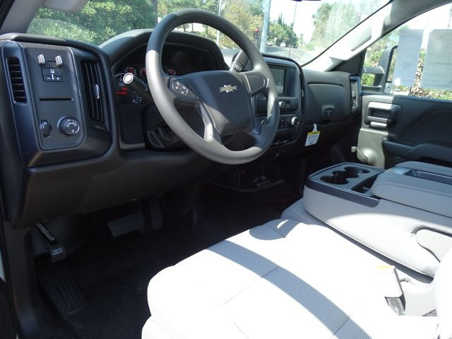 2017 Silverado 2500 Regular Cab, Royal Service Bodies Service Body #171924 - photo 12
