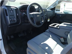 2017 Silverado 2500 Regular Cab, Royal Service Bodies Service Body #172301 - photo 12