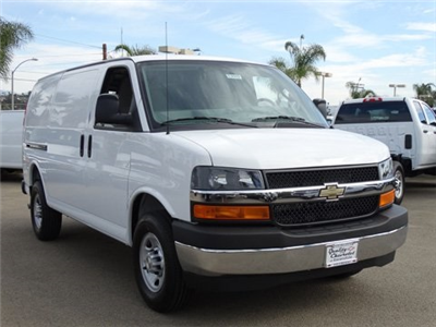 2017 Express 2500, Cargo Van #172373 - photo 6