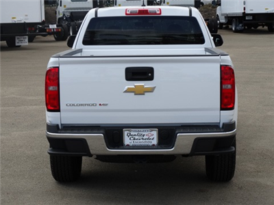 2018 Colorado Extended Cab, Pickup #180211 - photo 4