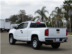 2018 Colorado Extended Cab, Pickup #180211 - photo 2