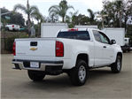 2018 Colorado Extended Cab, Pickup #180211 - photo 5