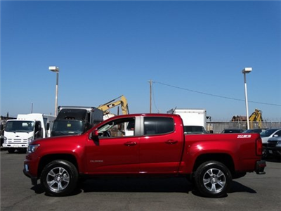 2018 Colorado Crew Cab, Pickup #180222 - photo 3