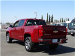 2018 Colorado Crew Cab, Pickup #180222 - photo 2