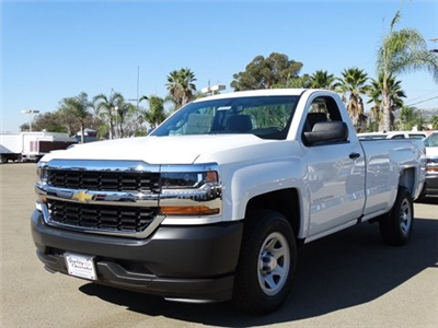 2018 Silverado 1500 Regular Cab, Pickup #180321 - photo 6