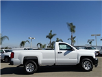 2018 Silverado 1500 Regular Cab, Pickup #180321 - photo 3