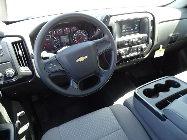 2018 Silverado 3500 Regular Cab DRW 4x2,  Harbor Landscape Dump #180353 - photo 10