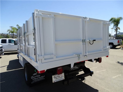 2018 Silverado 3500 Regular Cab DRW, Cab Chassis #180353 - photo 5