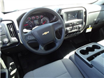 2018 Silverado 3500 Regular Cab DRW, Cab Chassis #180353 - photo 10